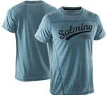 Salming Run Rough Tee
