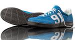 Salming 91 Blue