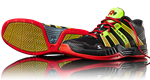 Salming Race R9 Mid 2.0 Red/Black